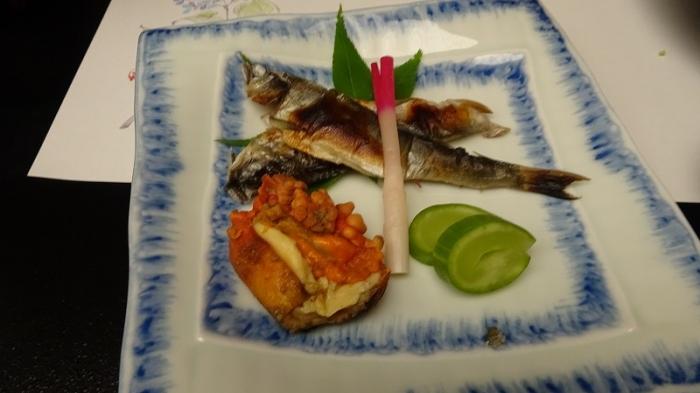 四季亭食事 (8)