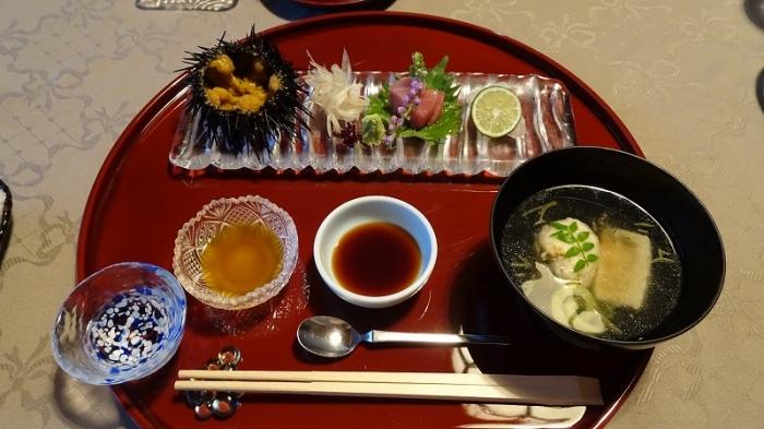 松庵食事 (2)