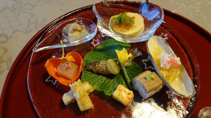 松庵食事 (1)