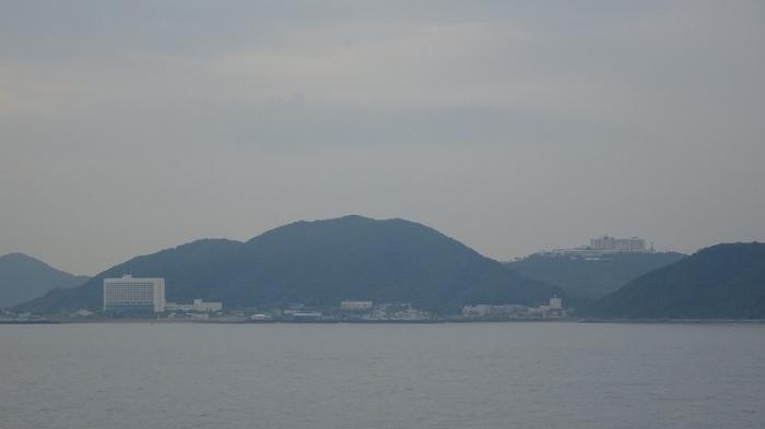 フェリー景色 (12)