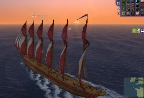 蒸気機関船航海 - コピー