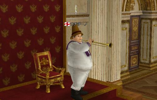 ロシア王室w