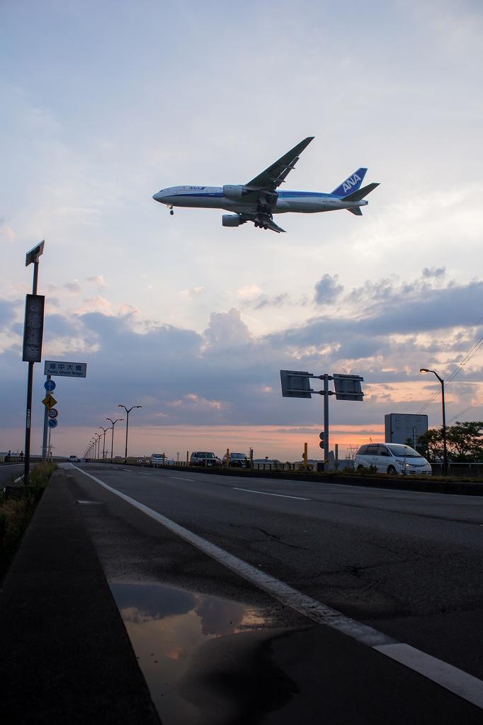 富山空港H28_6_11