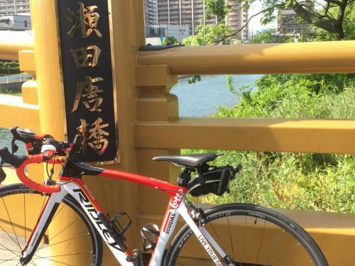 琵琶湖唐橋160505