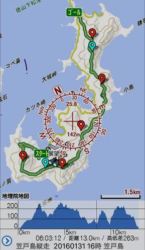 笠戸島地図JPEG
