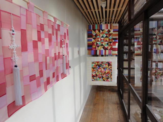 2016年4月8日 李京姫作品展4
