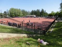 円山テニスコート