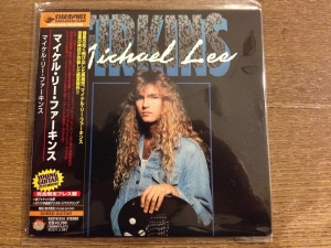 Michael Lee Firkins(Michael Lee Firkins)