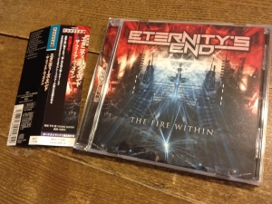 Eternitys End(The Fire Within)
