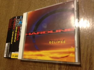 Hardline(Double Eclipse)