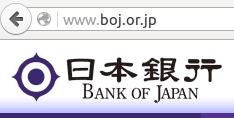 BOJ=日銀(目+丸に十字)