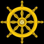 法輪Dharma_Wheel