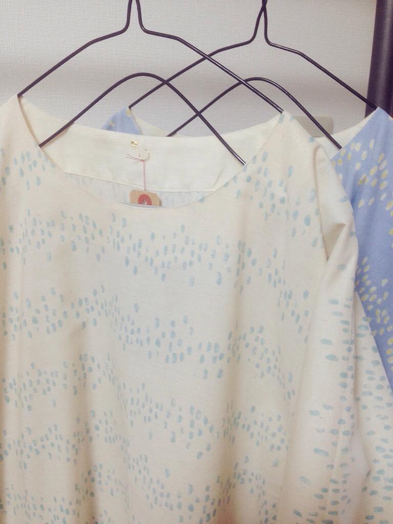夏のお洋服3