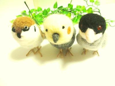 鳥さーん2