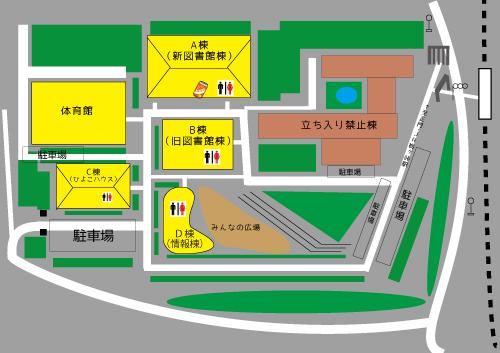 梅ヶ峠新地図