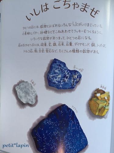鉱物の仕組み