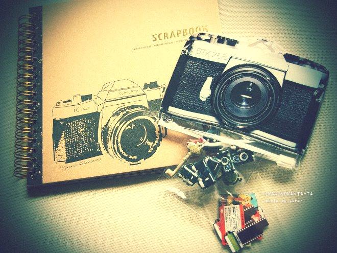カメラな小物♡