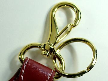 キーホルダー(ランドセル リメイク)金具