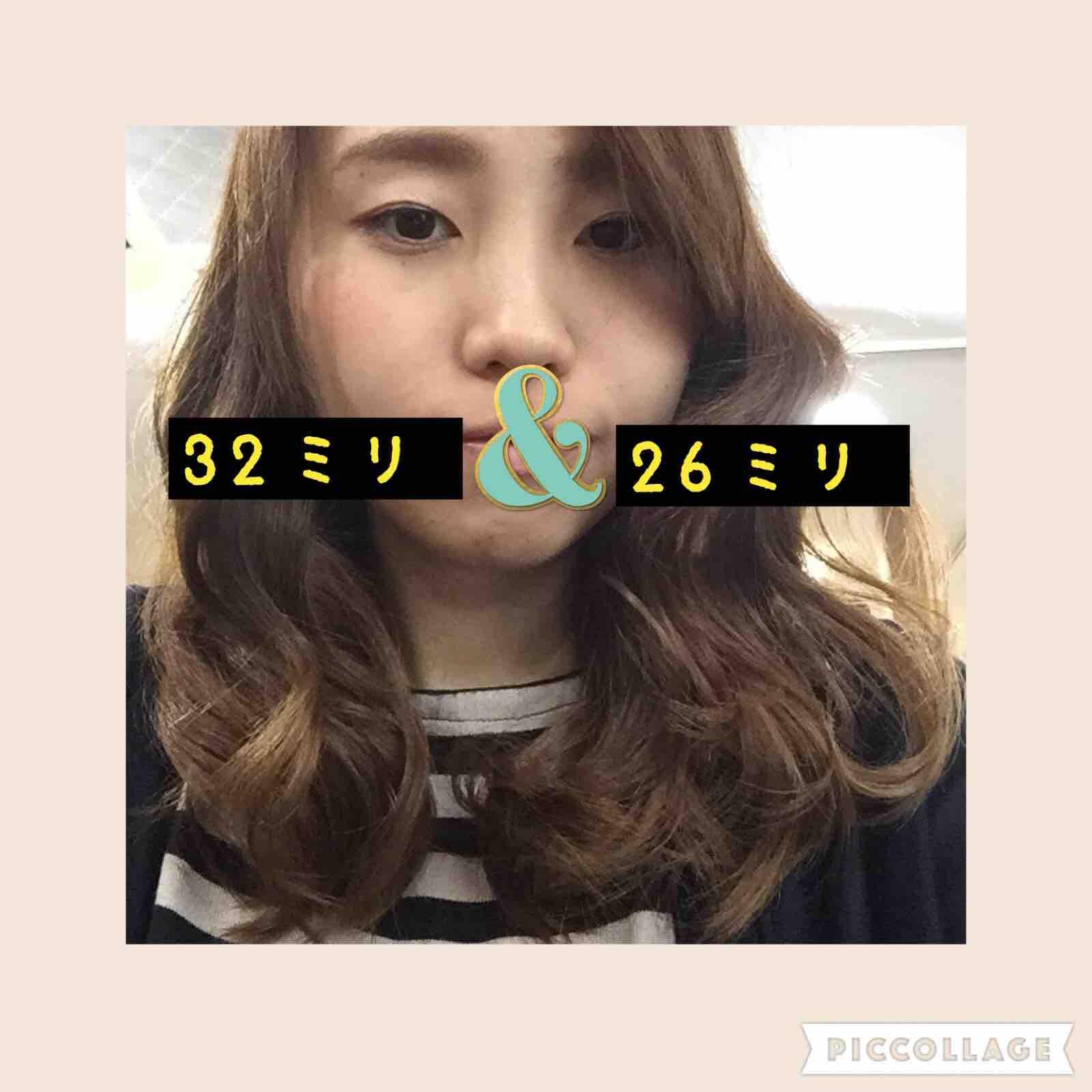 巻き髪チャレンジ!!