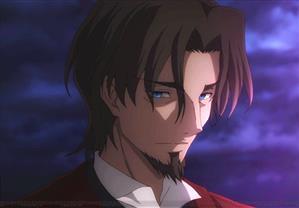 お前ら『fateゼロ』の男キャラで誰が好き???