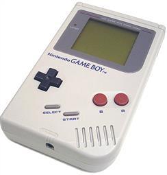 1996年ぼく「ゲームボーイ楽しい!」