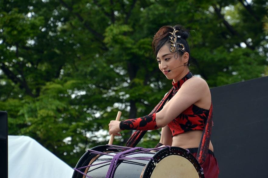 大阪城和太鼓 (7)