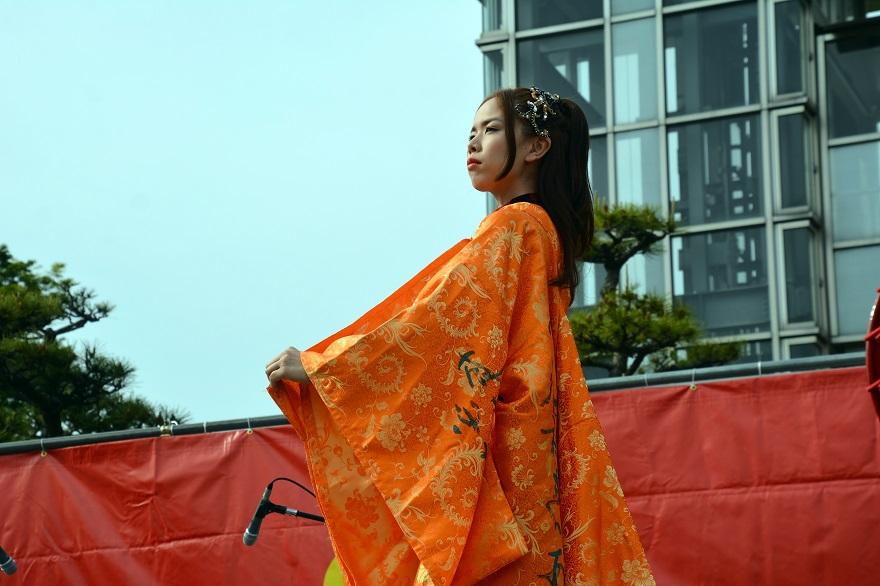 大阪城和太鼓 (14)