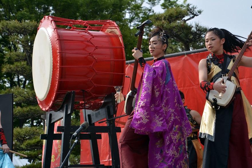 大阪城和太鼓 (26)
