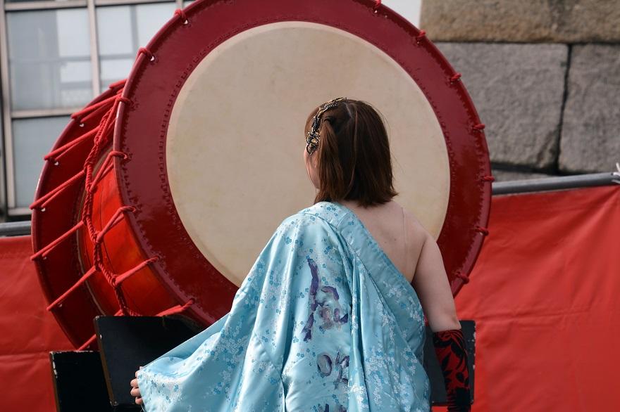 大阪城和太鼓 (33)