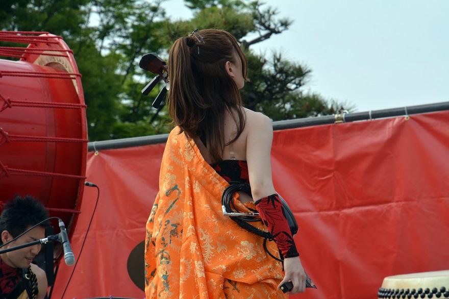 大阪城和太鼓 (34)