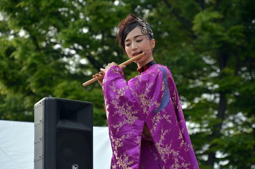 大阪城和太鼓 (35)