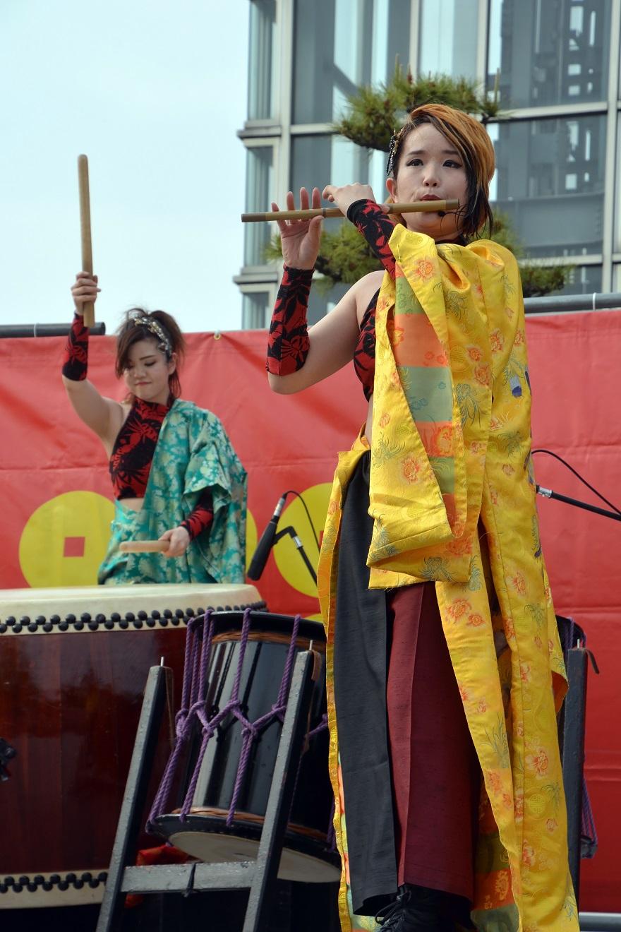 大阪城和太鼓 (38)
