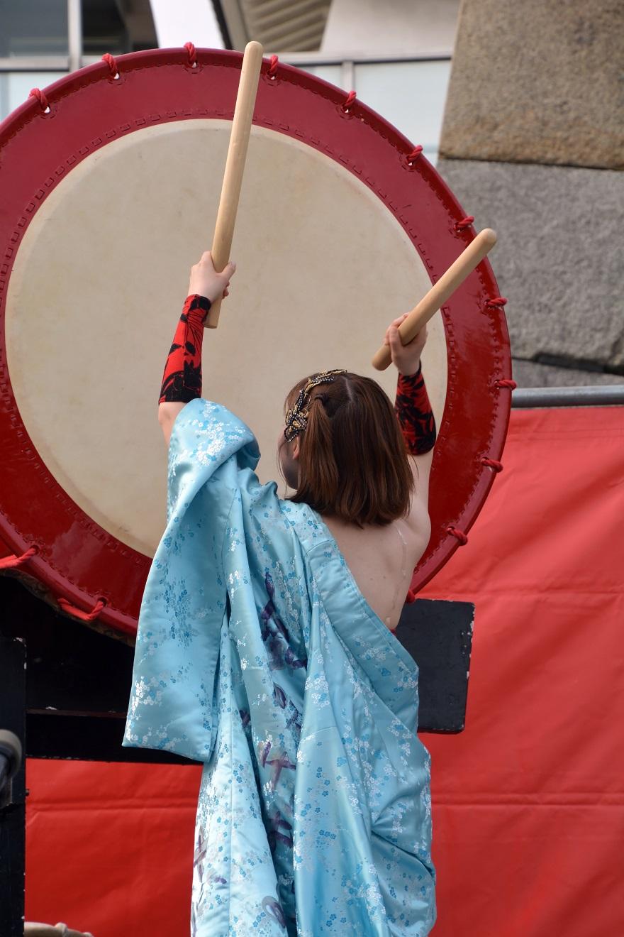 大阪城和太鼓 (39)