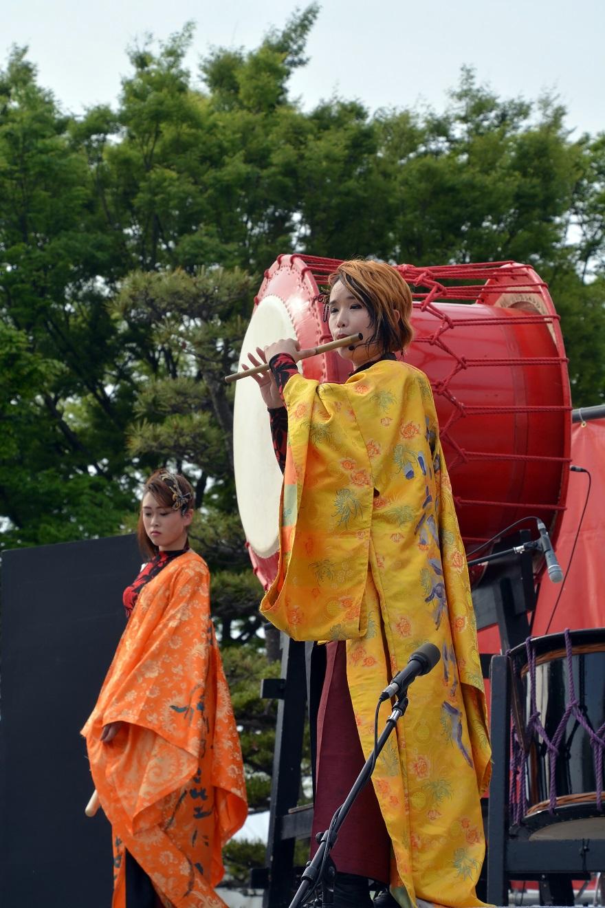 大阪城和太鼓 (42)