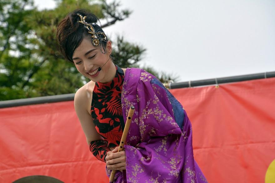 大阪城和太鼓 (47)