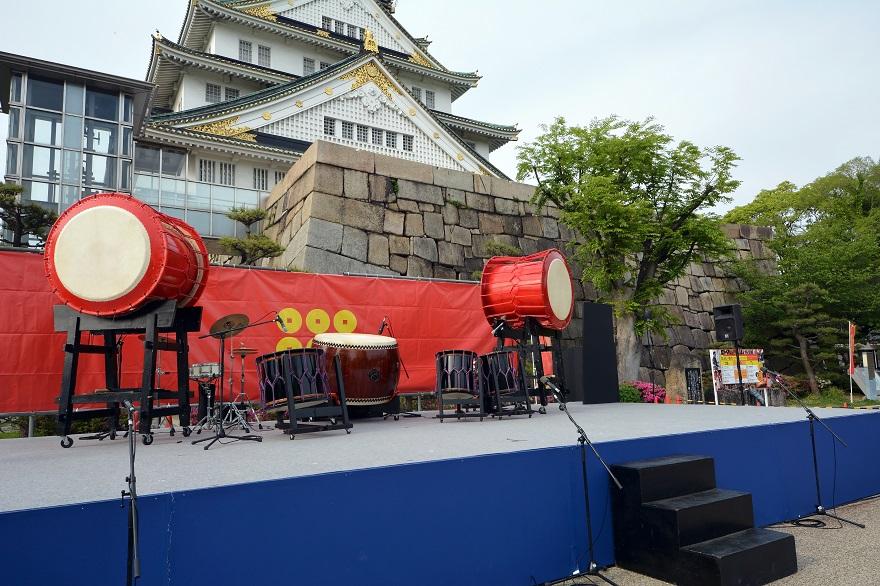 大阪城和太鼓 (48)