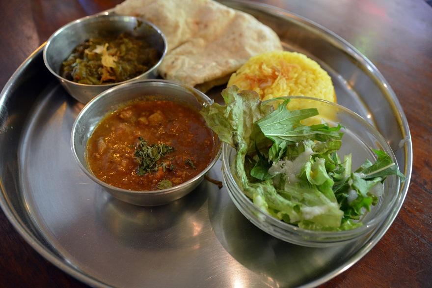 インド料理 (1)