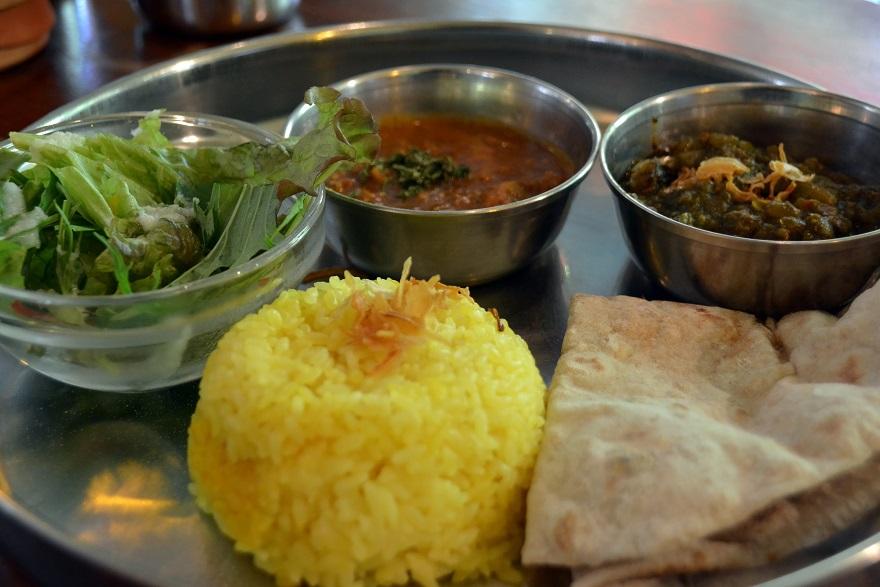 インド料理 (4)