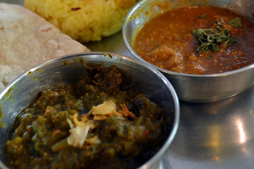 インド料理 (5)