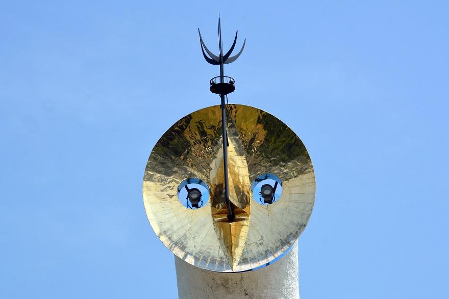 太陽の塔 (2)