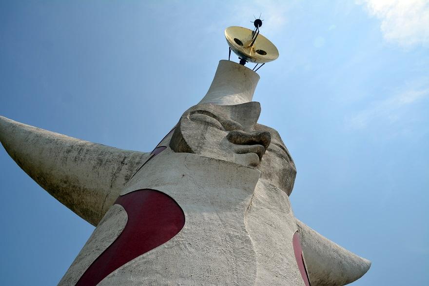 太陽の塔 (3)