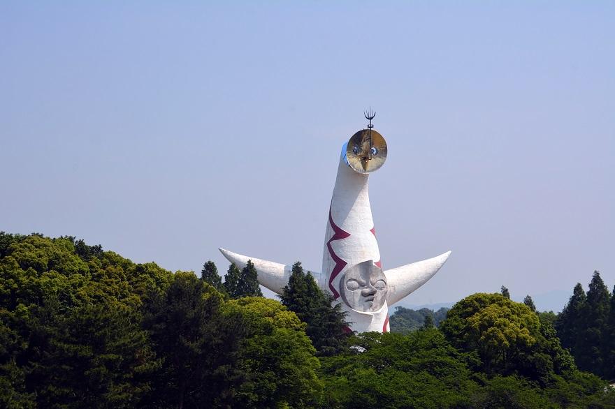 太陽の塔 (12)