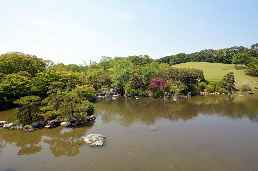 日本庭園 (3)