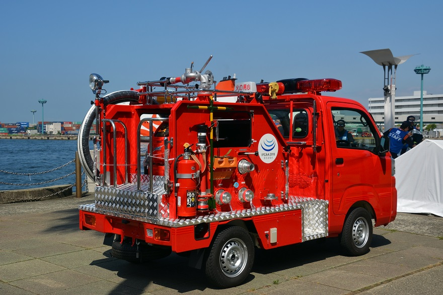 消防防災展 (1)