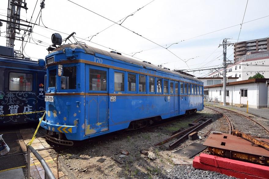 第18回路面電車 (0)