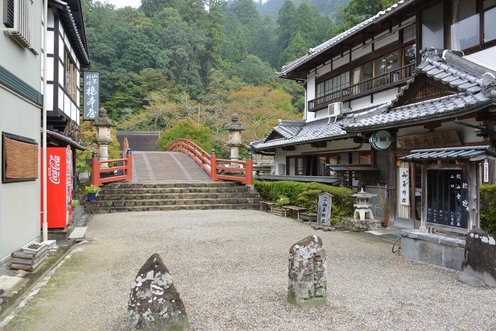 室生寺-1