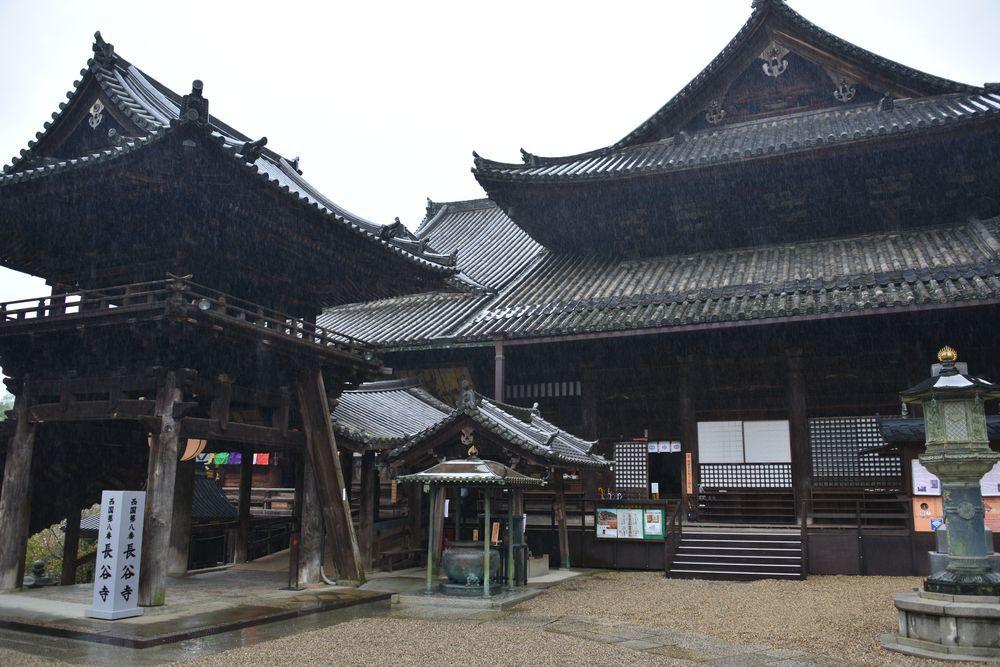 長谷寺本堂-1