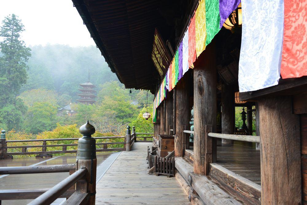 長谷寺本堂-3