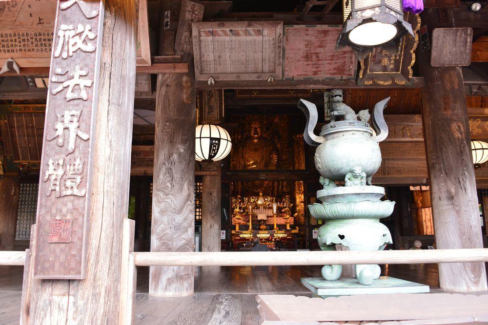 長谷寺本堂-4