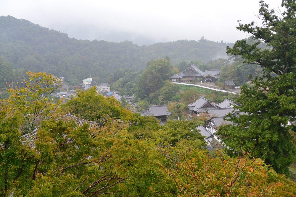 長谷寺本堂-6